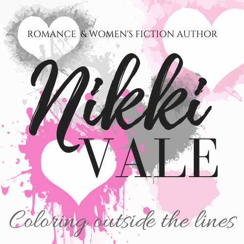 Novels By Nikki Vale